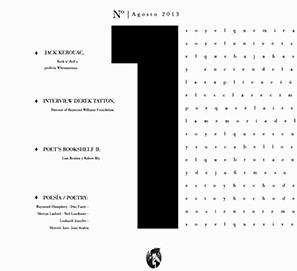 Revista de poesía Buenos Aires Poetry