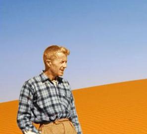 Libro de viajes de Paul Bowles - Desafío a la identidad