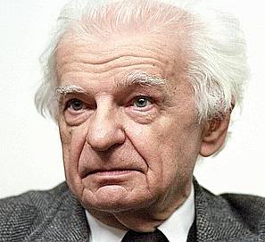 Premio FIL de Literatura a Yves Bonnefoy