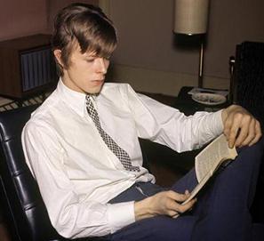 Los 100 libros que hay que leer según David Bowie