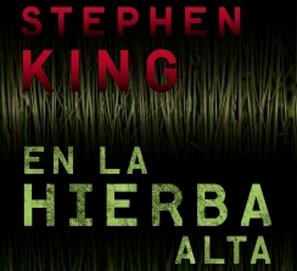 Stephen King y su hijo Joe Hill