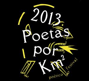 2013 Poetas por Km2 en Conde Duque