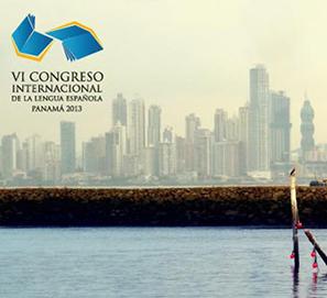 Congreso virtual de la Lengua Española CILE Panamá
