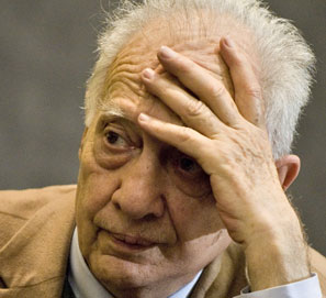Sergio Pitol gana el Juan Rulfo