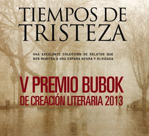 José Manuel López Muñoz gana el Premio Bubok