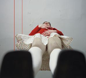 Limbo de Agustín Fernández Mallo