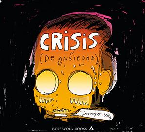 Crisis de ansiedad, de Juanjo Sáez