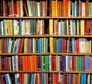 El futuro de las librerías Congreso Iberomericano