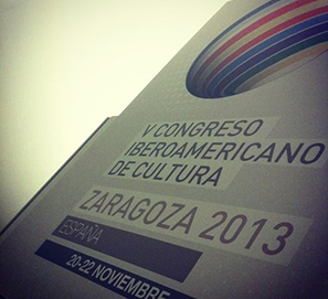 Storify V Congreso Iberoamericano de Cultura