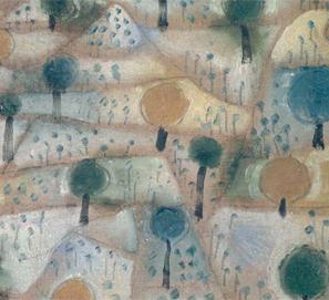 En el bosque de Katie Kitamura