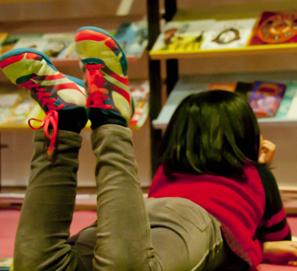 Salón del Libro Infantil y Juvenil de Madrid 2019