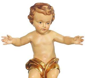 Cómo se dice: Niños Jesús o Niños Jesuses, Papá Noel o Papanoeles
