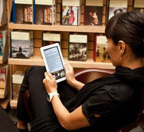 Las bibliotecas ante el libro electrónico