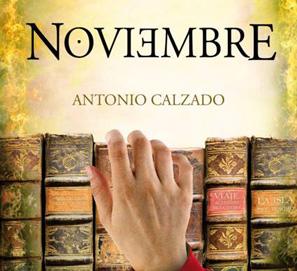 Antonio Calzado Premio de Literatura Fantástica Ciudad de Maracena