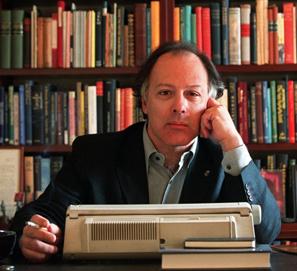 Javier Marías, la piratería y el libro electrónico