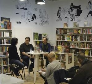 Las nuevas librerías abiertas en España durante 2013