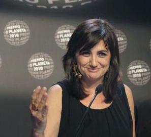 Carmen Amoraga, Premio Nadal 2014 por 'La vida era eso'