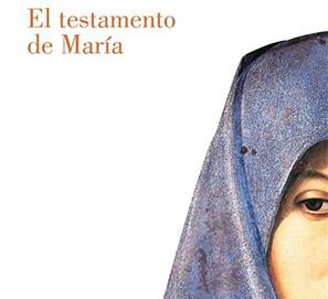 El testamento de María, de Cólm Toibín