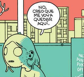 Inercia de Antonio Hitos gana el Premio Fnac Salamandra Graphic