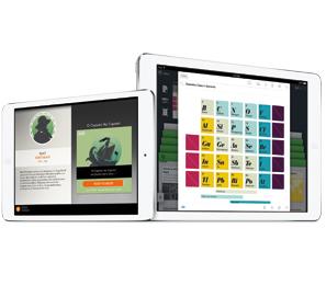 iBooks y iTunes U Course Manager Apple en España y América Latina