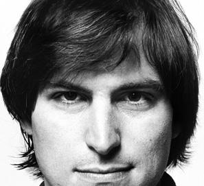 Los mejores libros sobre Steve Jobs