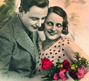 Día de los Enamorados y de San Valentín - mayúscula o minúscula