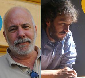 Ramón Lobo y Jordi Pérez Colomé, Premios iRedes 2014