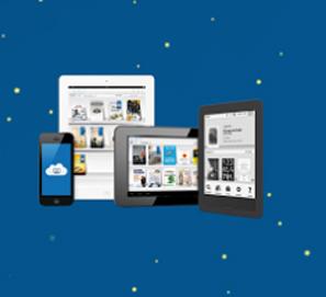 Cómo leer ebooks gratis durante 30 noches