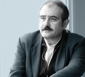 Todo está perdonado de Rafael Reig, Premio Tusquets de Novela