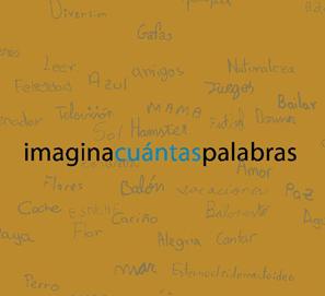 Imagina cuántas palabras