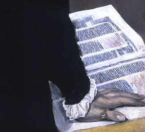 Exposición La biblioteca del Greco en Museo del Prado