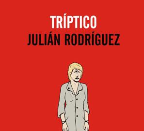 Piezas breves de Julián Rodríguez
