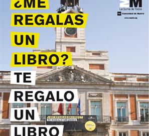 La Noche de los Libros 2014 en Madrid