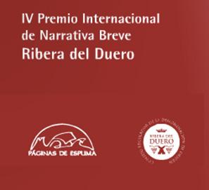 IV Premio Internacional de Narrativa Breve Ribera del Duero
