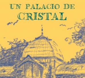 Un palacio de cristal de Cornelia Funke