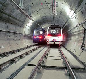 Descarga  de ebooks gratis en el metro de Madrid