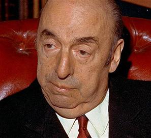 Poemas inéditos de Pablo Neruda