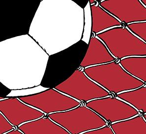 Fútbol - La novela gráfica