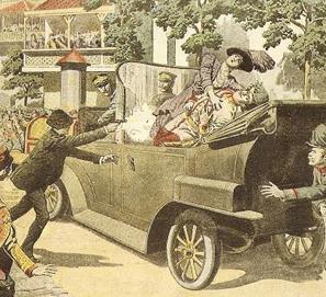 Primera Guerra Mundial - mayúscula o minúscula