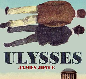 Las mejores portadas del Ulises de Joyce
