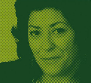 Almudena Grandes en la Fundación Juan March