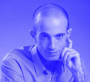 De animales a dioses de Yuval Noah Harari
