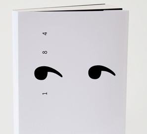 Las mejores portadas del libro 1984 de George Orwell