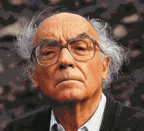 Alabardas el libro póstumo de Saramago