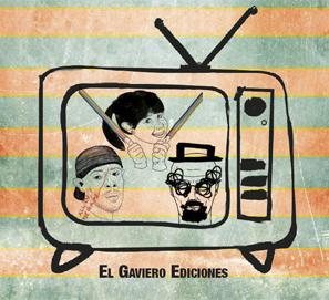 Serial, el libro sobre la poesía de las series de televisión