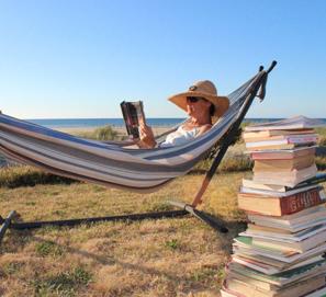 Los mejores libros para el verano 2014