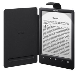 Sony deja de fabricar Sony Reader, su lector de libros digitales