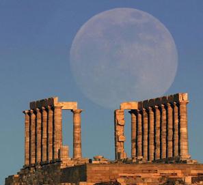 ¿Súper luna o superluna? ¿Cuál es la grafía correcta?