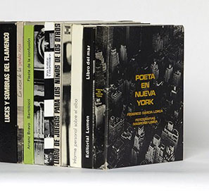 fotos y libros: exposición en Museo Reina Sofía