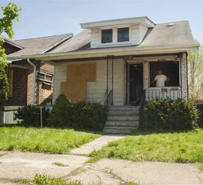 Estos escritores podrían vivir gratis en Detroit